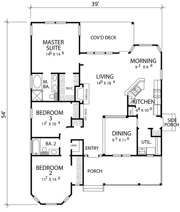 606 Best Images About House Plans To Show Mom On Pinterest