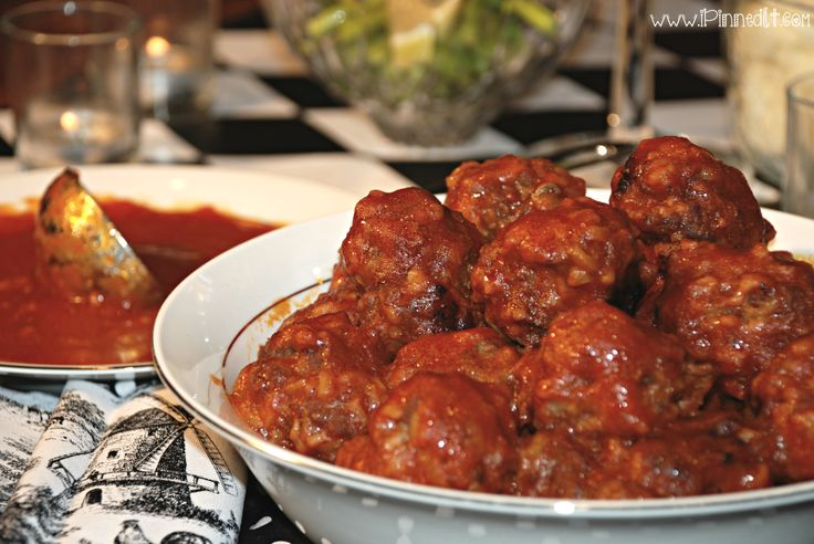 Porcupine Meatballs and Tomato Soup Gravy  I cant use 4 cans of soup because my pressure cooker isnt large enough. We use 2 cans soup and 2 cans water and it is perfect. If you want to thicken gravy when done, you can but we dont. I have been cooking this for over 25 years.