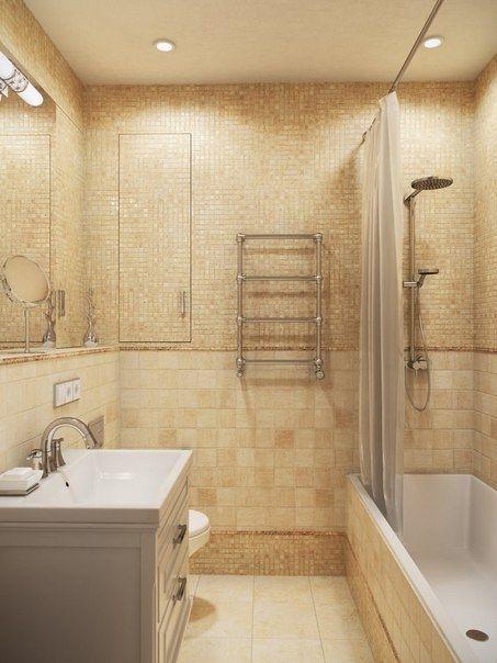 Дизайн уютной однокомнатной квартиры 40 кв. метров - Дизайн интерьеров | Идеи вашего дома | Lodgers