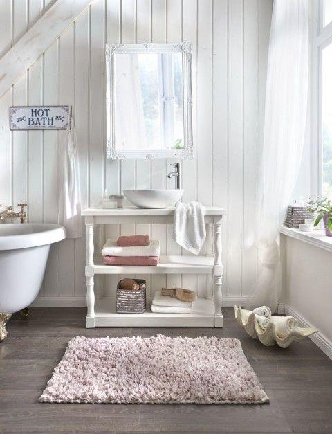Badematte lila, Badematte rosa, Badteppich, Badematte rosa, badematten, Badematte Mauve, badezimmer ideen