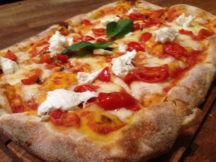 La Nostra Pizza alla Pala