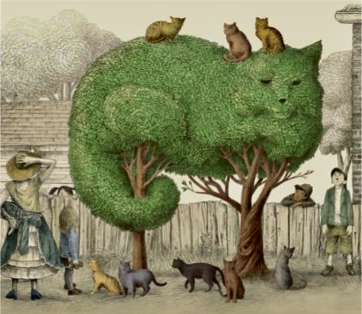 The Night Gardener | Book by Terry Fan, Eric Fan | Official Publisher Page | Simon