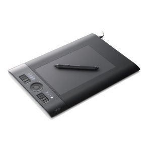 how to clean an intuos
