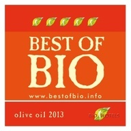 Best of BIO olive oil 2013   der Genussaward der BIO-Hotels  8.-10.2.2013
