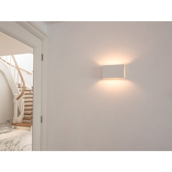Split wandlamp LED large | Modular