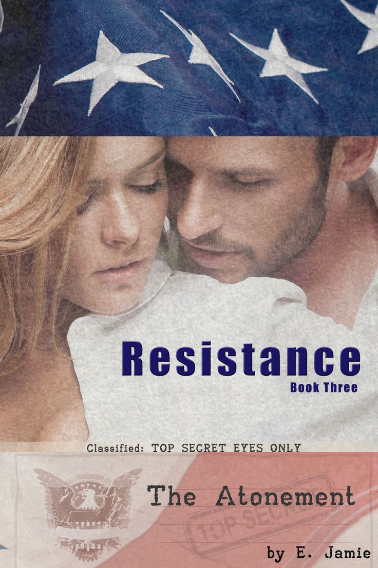 Resistance Book 3: The Atonement-Friedrich and Elsa are free. Having escaped Switzerland after being falsely accused of murder, Elsa hopes that her new life in America with the man she loves and their little girl can finally bring them the peace they have fought so hard for since the beginning of the war.  But there are still scores to settle, still those who would exploit Friedrich's true identity for their own purposes...
