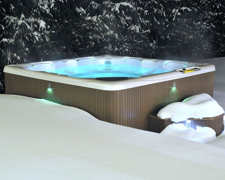 24 best Beachcomber Hot Tub Features images on Pinterest | Whirlpool ...