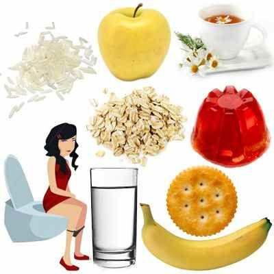 Diarrea...¿sabes lo que puedes comer y lo que debes evitar?. #SALUD #diarrea