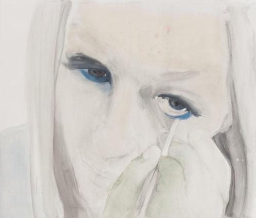 Fiona MCMONAGLE -- Prep work, 2010