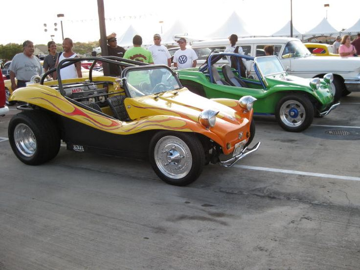 Vw Dune Buggy >> Pin by JR on Dune buggys | Pinterest | Beach buggy, Vw and Volkswagen