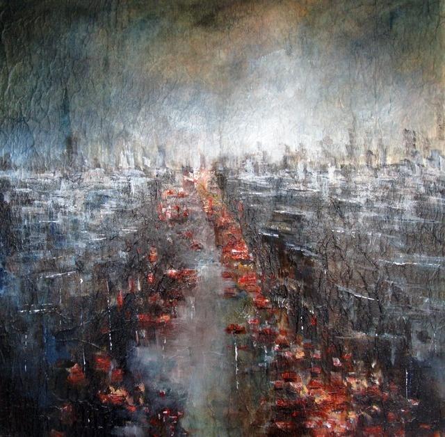 Rush Hour by Alison Johnson