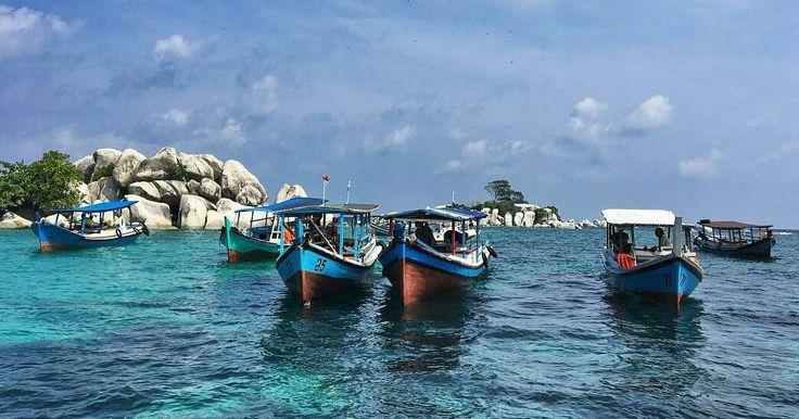 Desa Wisata Kreatif Terong, Destinasi Wisata Baru di Belitung