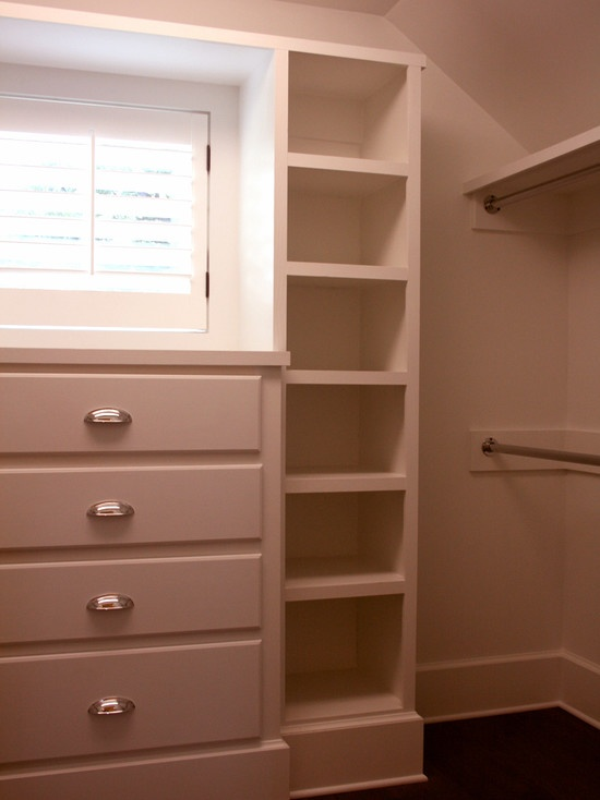 Closet Master Bedroom Closet Design, Pictures, Remodel, Decor and Ideas - page 7
