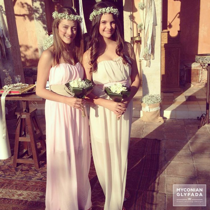 | Vintage wedding with a {baby's} breath of fresh air | Παναγιώτης & 'Ελενα | 28 Ιουνίου 2014 |