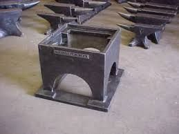 Image result for swage block for sale