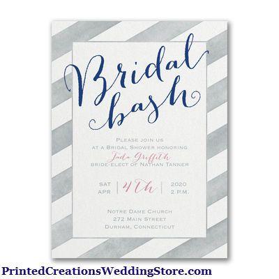 Over ider om Bridal Shower Registry p Pinterest Bridal