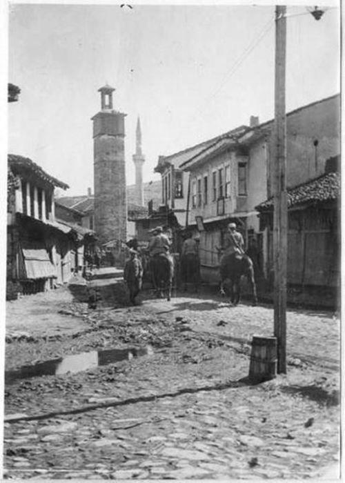 Φλώρινα 1917