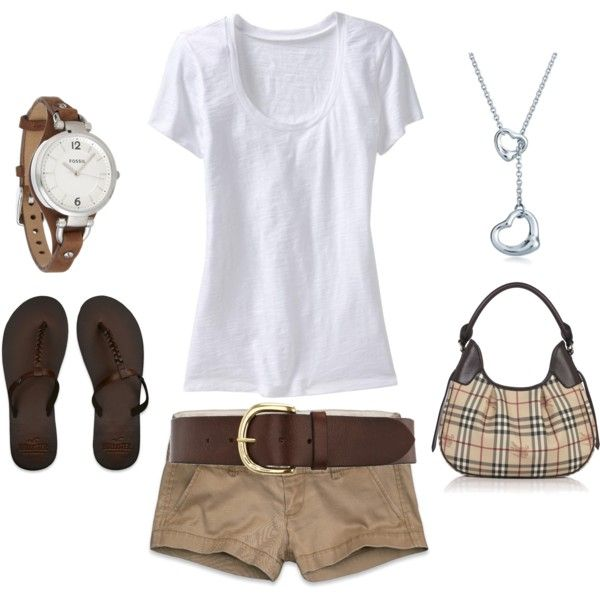 Summer, created by omesolazy on Polyvore