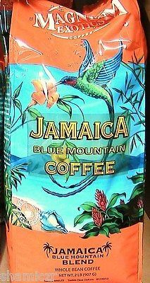 awesome 2 LBS JAMAICAN BLUE MOUNTAIN COFFEE 2 POUNDS Whole Beans JAMAICA Blend - For Sale View more at http://shipperscentral.com/wp/product/2-lbs-jamaican-blue-mountain-coffee-2-pounds-whole-beans-jamaica-blend-for-sale/