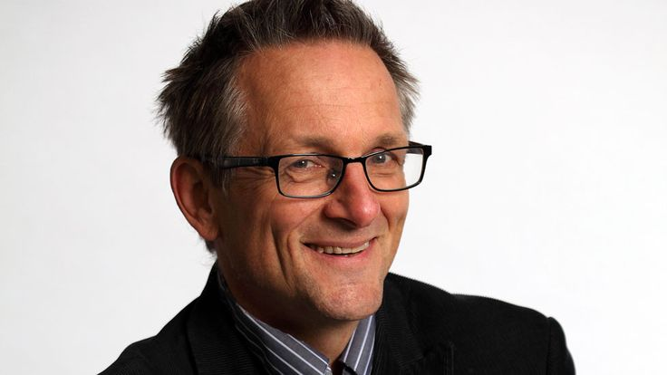 Many people suffer declining eyesight as they get older, but is there something we can eat to improve it, asks Michael Mosley.