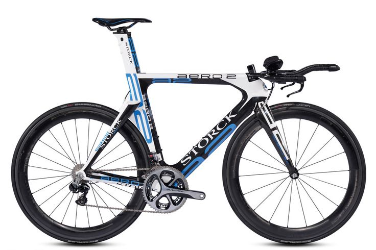 The Storck Aero 2 IS #storck #storckbikes #storckworld #storckPH #bicycle #cycling #triathlon #timetrial #roadbike