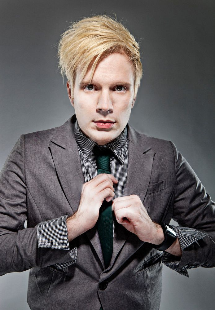 patrick stump uma thurman