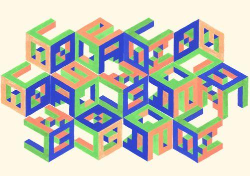 Isometric Wunderwuz.