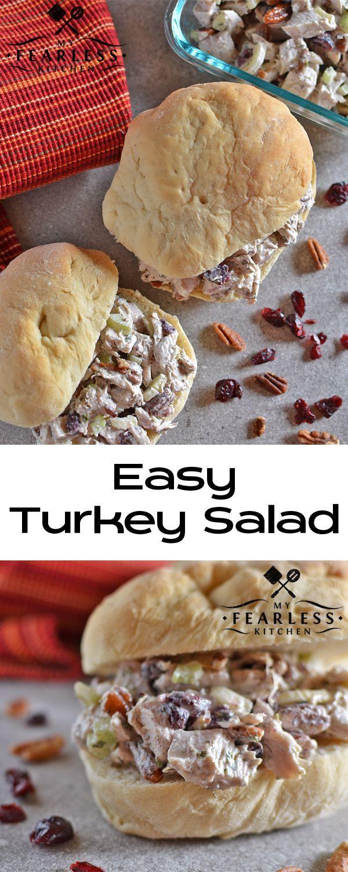 Easy turkey breast recipes