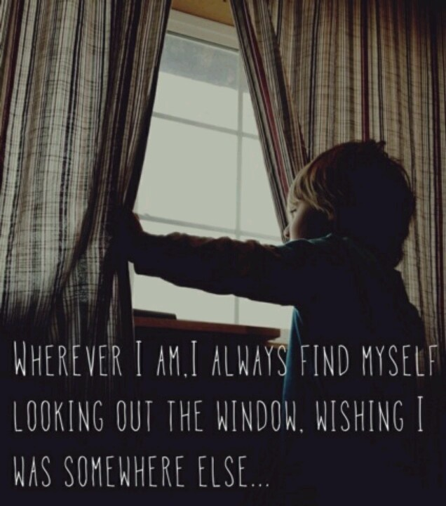 39 best looking out the window images on pinterest for Window quoter