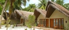 #Beach Villa #Adaaran Select Hudhuranfushi Photo Gallery