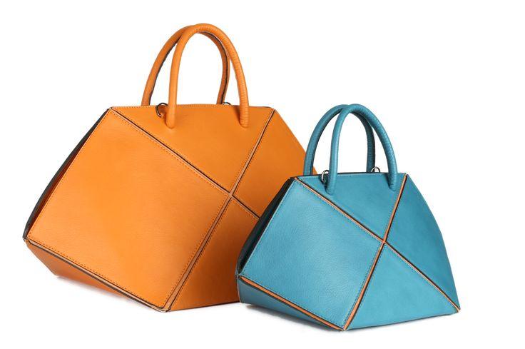 bags - geometric - www.awardt.be