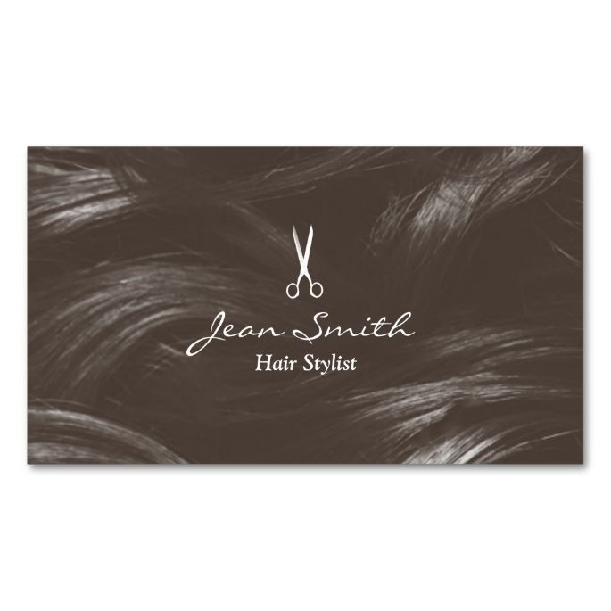 1000 best hair stylist business cards images by modern design hair stylist hair salon hairdresser business card reheart Image collections