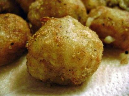 Homemade tater tots | Food Is All I Need | Pinterest