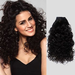 13 best curly indian remy hair images on pinterest 100 human item type hair extension place of origin india hair extension style loose curly weight 4 oz per bundle about 130 grams color as picture material pmusecretfo Choice Image