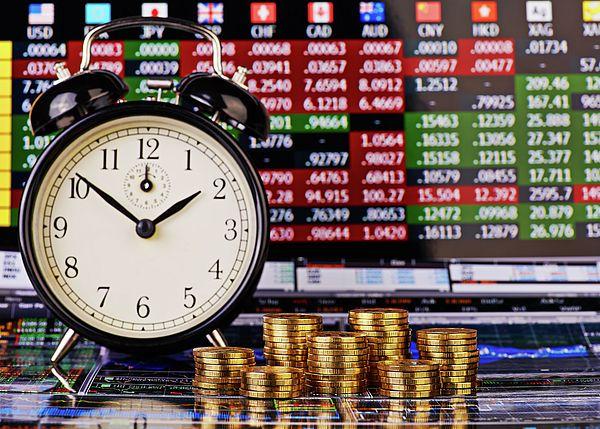 stacks  golden coins clock  financial chart  chart clock flags green red usd euro jpy pound money coins market funds closeup pay liquidity economy #SergeyProFineArtPhotography #ArtForHome #FineArtPrints #InteriorDesign #Money  #Business #ArtForOffice #BusinessCard #Finance #Clock
