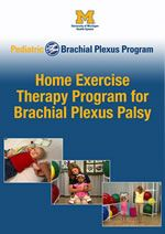 Free DVD for BPI- At Home Range Of Motion, Active Play & Strength Exercises. Ask your OT or PT to request this on your behalf.