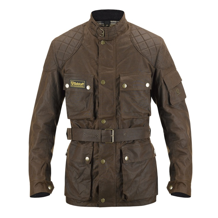 One day, I will own a belstaff jacket.....to go with my Triumph of course!