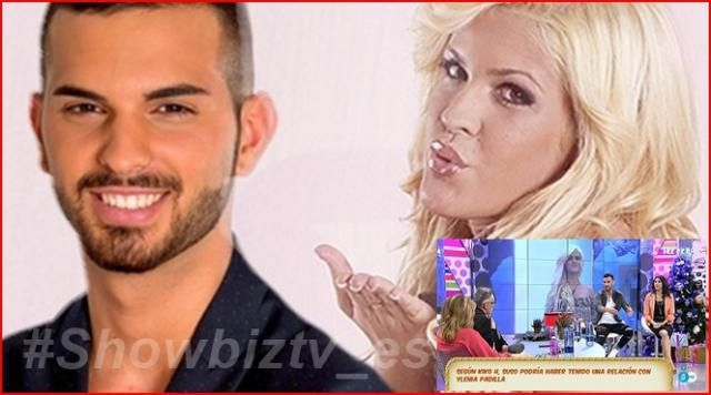 Se confirma #Ylenia y #Suso juntos! #Kiko afirma que existen fotos donde se ve a la pareja saliendo de un hotel muy 'acaramelados'.#gh #showbiztv_es