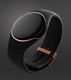 Smart Health Band – Red Dot Design Award for Design Concepts