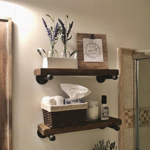 Floating Shelves Placement Ideas Floating Shelves Over Bed