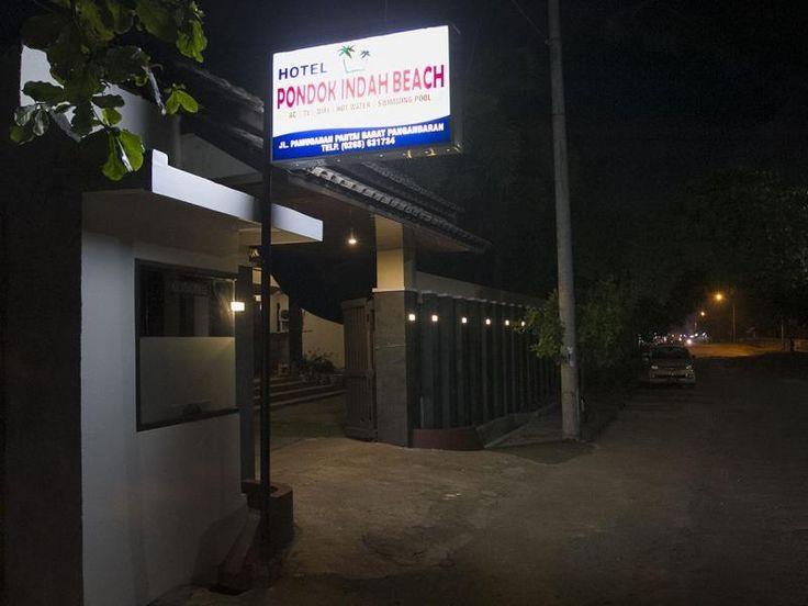 Pondok Indah Beach Hotel Pangandaran, Indonesia: Agoda.com