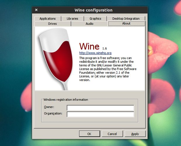 Blog do Edivaldo - Como instalar o Wine 1.6 no Ubuntu 13.10