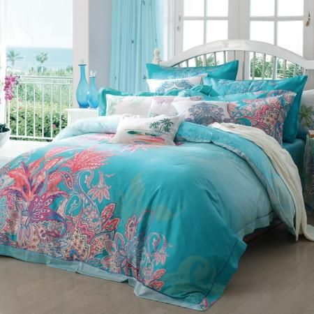 322 Best Images About Pretty Bedding On Pinterest Quilt