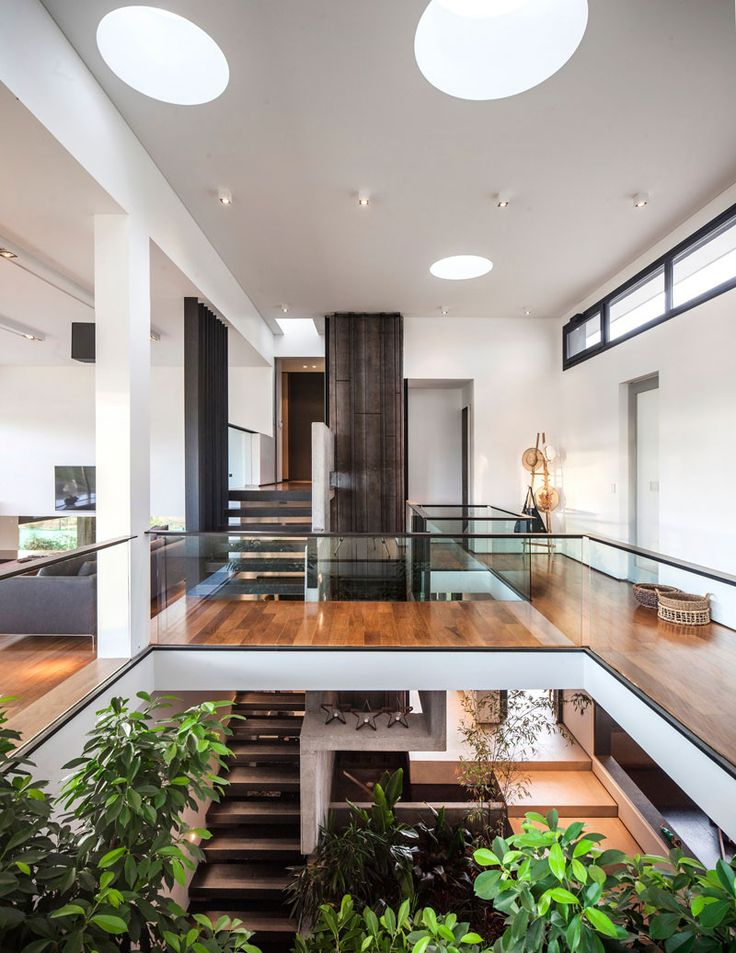 Image 11 Of 23 From Gallery Casa Rampa Andrs Remy Arquitectos Photograph By Alejandro Peral
