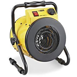 Electric Shop Heater - Portable, 120V H-6099