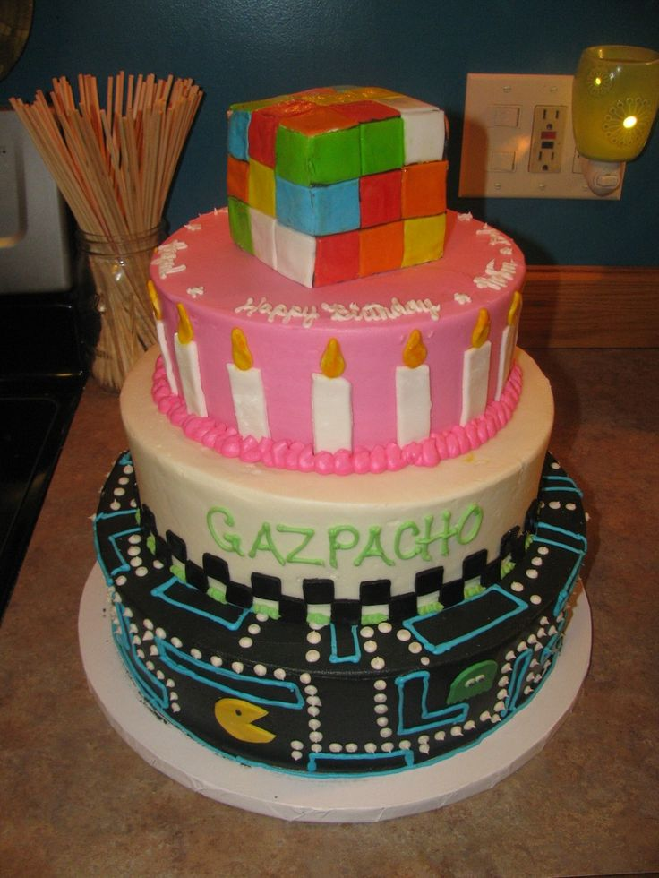 123 best images about Wilton student and past cakes on ...