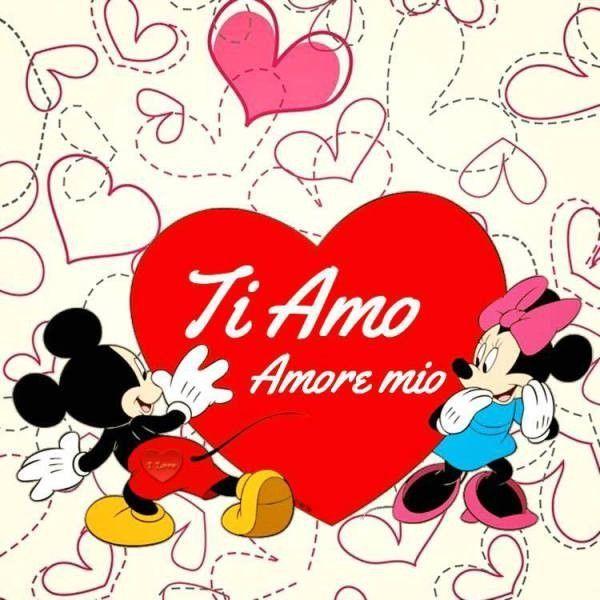 Ti Amo Il Mio Cuore Ti Amo Amore Mio Immagine Ti Amo Immagini
