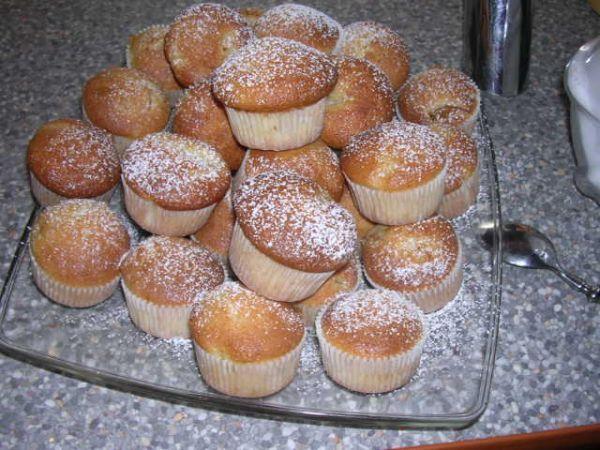 Muffiny pre lenivé maminy a nepotrebujete silikonovú formu mám zlepšovák