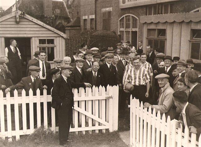 Clapton FC 1946