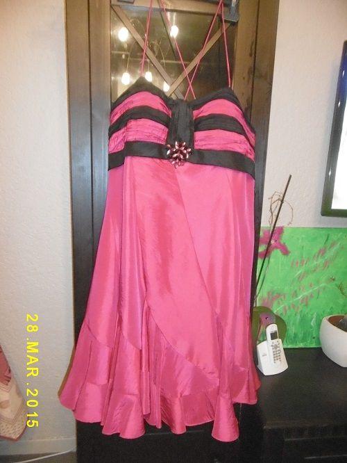 Robe avec bolero et étole comme neuve 110 euros sur ma page Facebook ' Sand'R83 '